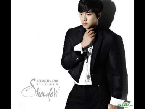 [FULL ALBUM] 이승기 Lee Seung Gi- 4집 Shadow