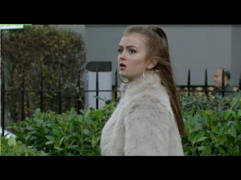 EastEnders - Tiffany Butcher (18th January 2018)