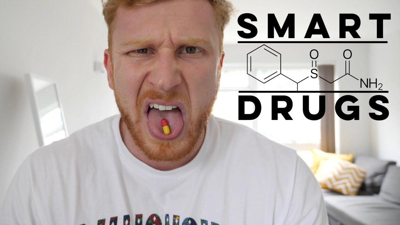 Modafinil, My 'Smart Drug' Experience