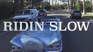 Смотреть клип Twista - Riding Slow