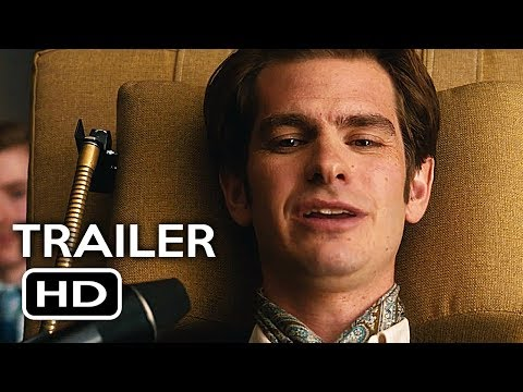 Thumbnail: Breathe Official Trailer #1 (2017) Andrew Garfield, Claire Foy Biography Movie HD