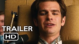 Breathe Official Trailer #1 (2017) Andrew Garfield, Claire Foy Biography Movie HD
