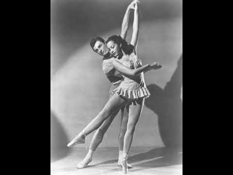Ruth Ann Koesun Versatile Ballet Theater Dancer Dies at 89