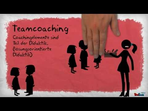 Ziele von TeamCoaching
