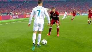 Best Skills Without Touching The Ball