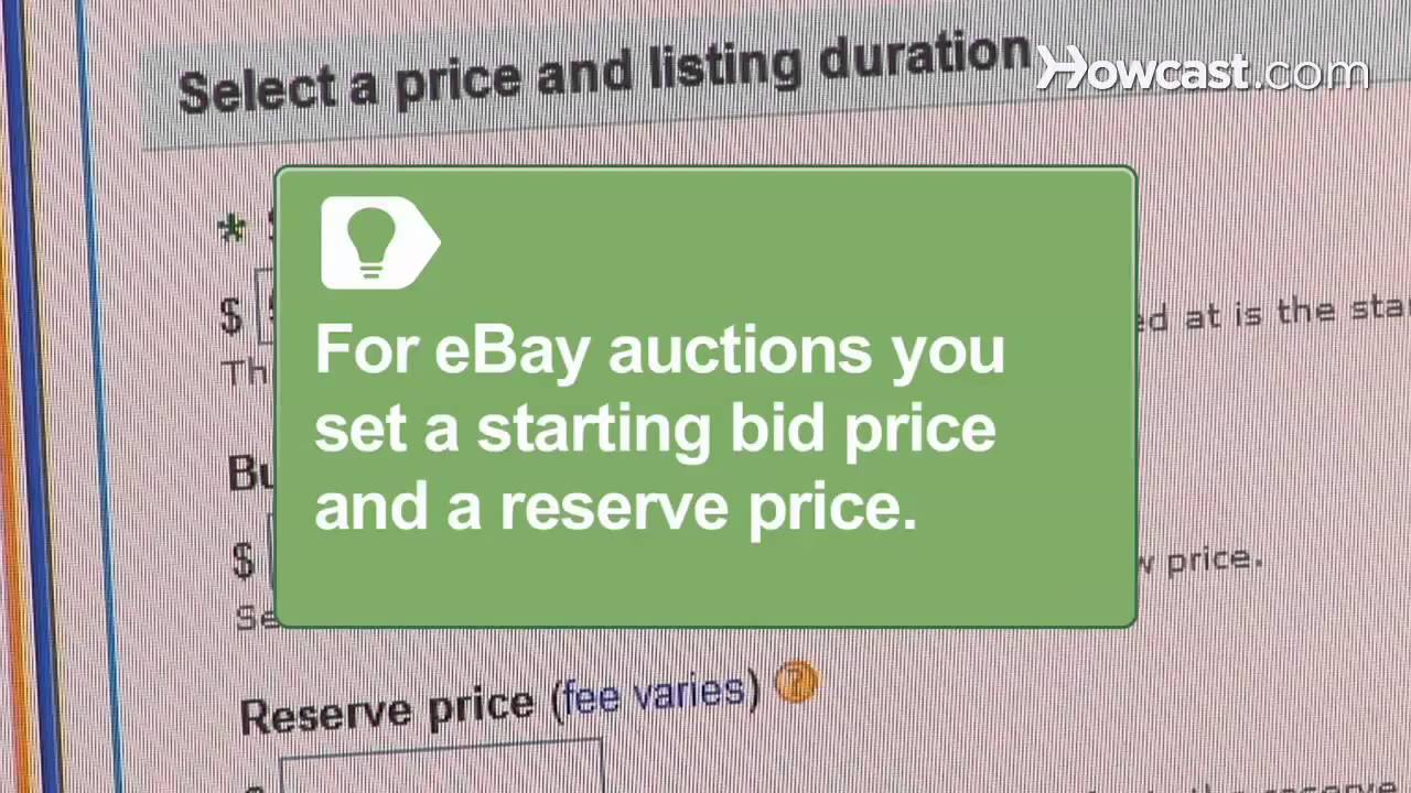 How To Sell A Car On Ebay Youtube