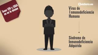 No dejes de lado estos cinco argumentos que debes conocer sobre el VIH