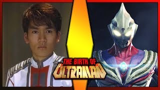 Video The Birth Of Ultraman Tiga ! download MP3, 3GP, MP4, WEBM, AVI, FLV Agustus 2018
