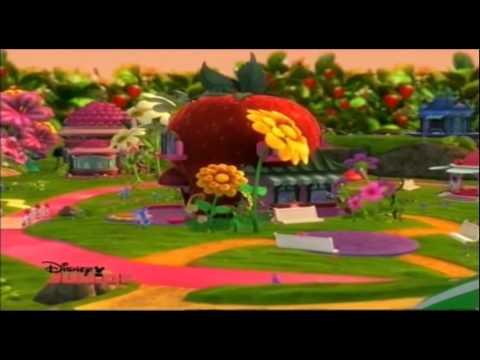 Frutillita - Aventuras en Tutti Frutti + Plim Plim - Español Latino HD 2014