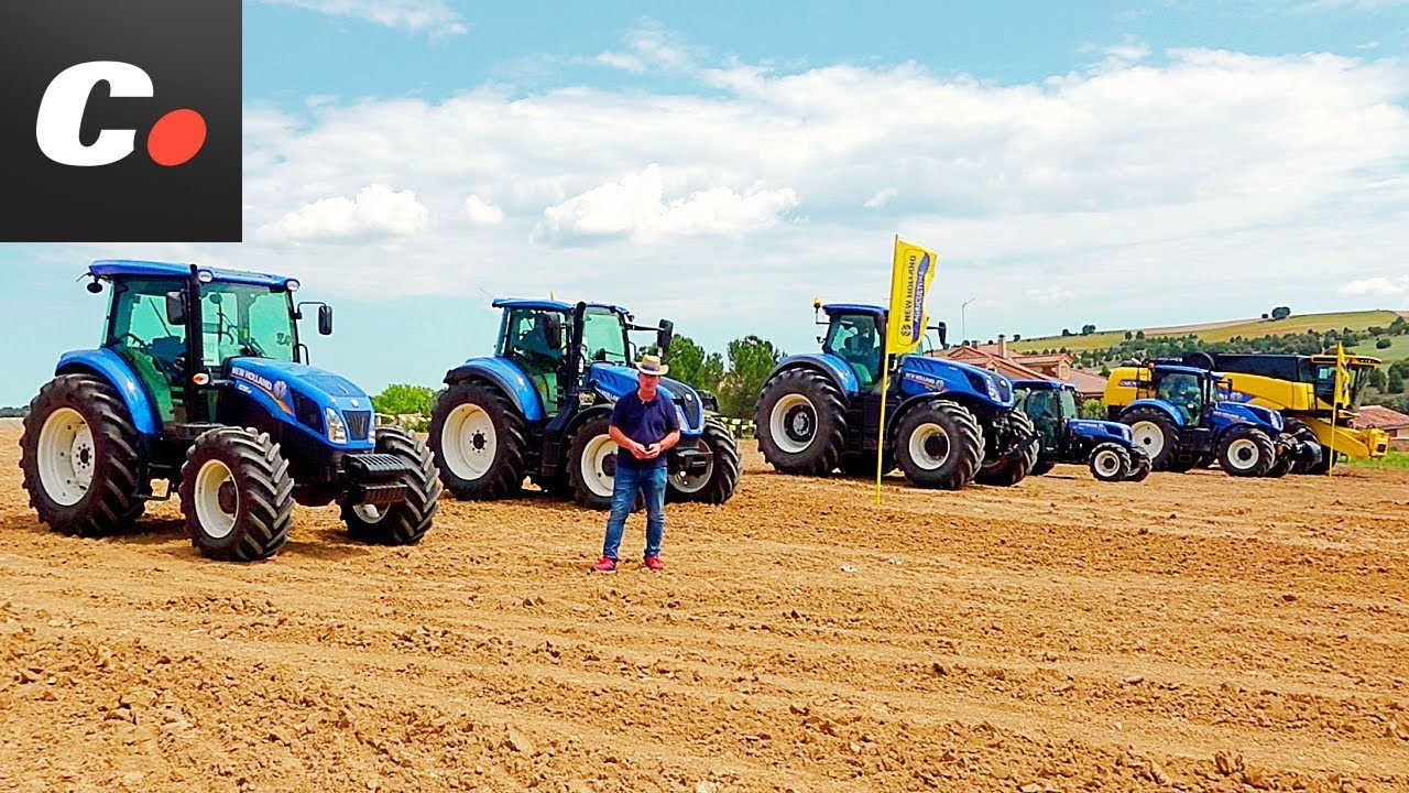 NEXT Tractor 3 Piece Set NWT