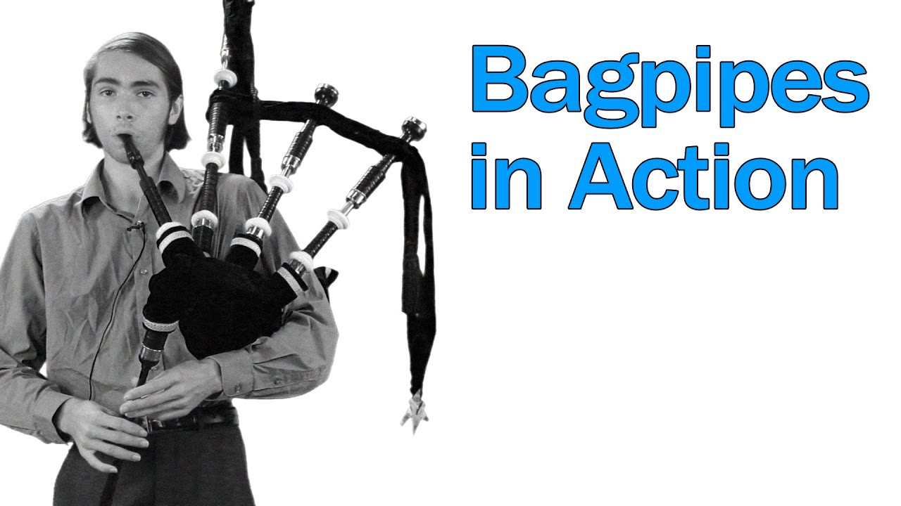 BAGPIPES in Action