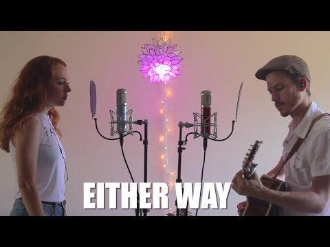 """""""Either Way"""" - Cover by The Running Mates"""