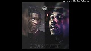 Download Young Thug - 2 Cups Stuffed [Prod. SpaceGhostPurrp] MP3 song and Music Video