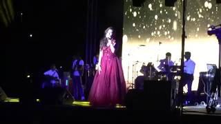 Agar tum mil jao - Shreya Ghoshal - Live in New Jersey