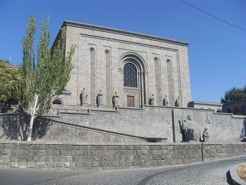 а ещё сегодня День библиотекаря в Армении !
