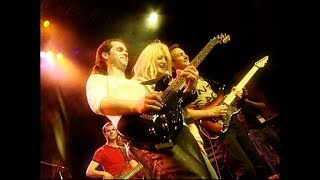 Bonnie Tyler  - It's a heartache (Live in Paris, La Cigale)  - ClubMusic80s