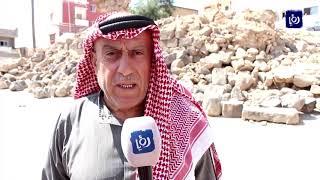 مسجد قديم في الطرة يتحول إلى ركام من الحجارة - (11-5-2019)