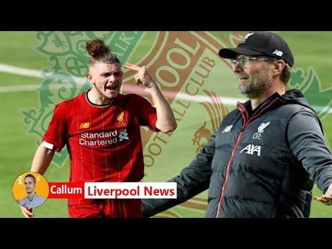 Man City Vs Liverpool Highlights 1-2