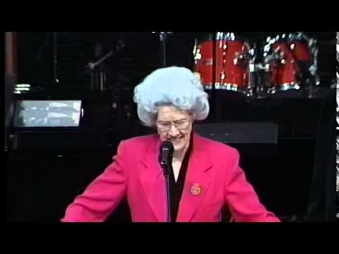 """This Is Everything"" Vesta Mangun BOTT 1997"