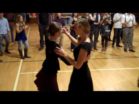 LANCASTER SWING DANCE SEPTEMBER 29 2017