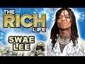 Swae Lee | The Rich Life | $3.6 Million Dollar House at 23 Years Old