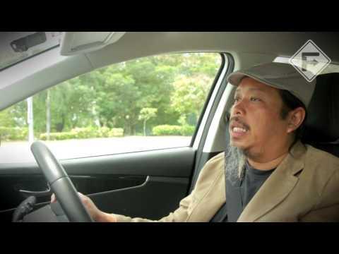 Kenapa Kia Sorento tak boleh lawan CR-V?