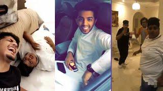 سنابات احمد البارقي مع حسام شماع وثامر الغليس وفيصل اليامي #445