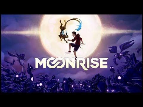Moonrise - Quick Look, Character Creation, Boss Fight (Gameplay)