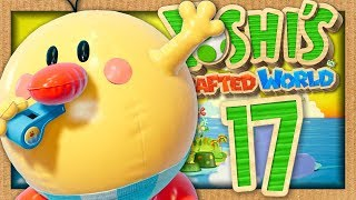 YOSHI'S CRAFTED WORLD EPISODE 17 CO-OP : LE BOSS LE PLUS MIGNON !