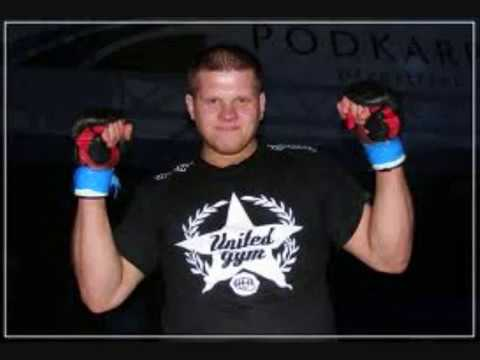 2013 MMA Prospects Part 6 of 8 : The Heavyweights