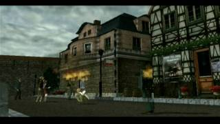 Shadow Of Memories (PS2) Game Review