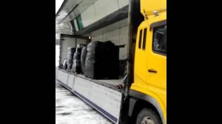 видео Грузоперевозки по России из Москвы от 15 р./км!