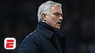 Man United vs. Tottenham reaction: Jose Mourinho has a real job on his hands | Premier League