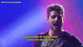 Baixar Alok, Bruno Martini, Zeeba  - Never Let Me Go (tradução)