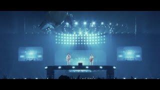 ゆず「ヒカレ」LIVE Music Video