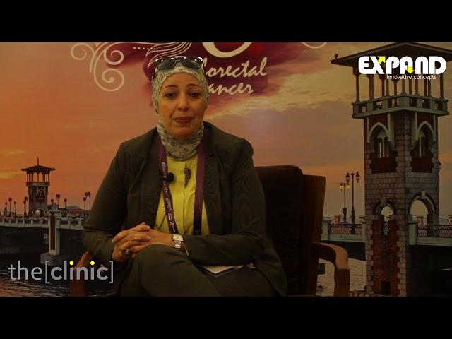 الأستاذ الدكتور علا نبيه عبدالفتاح تتحدث عن سرطان الثدى