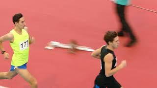 2018 СФО   1500м м финал3