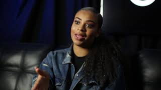 Behind the Praise: Koryn Hawthorne Opens Up About Her Struggles