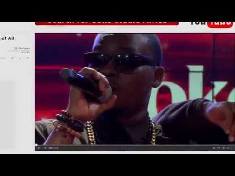 First of All, Olamide and Fena Gitu, Coke Studio Africa, Season 2, Episode 2