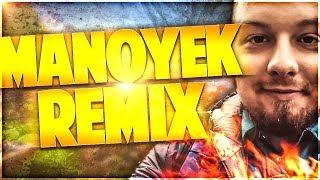 LutcheRr ft. Manoyek - Oh My [Remix]
