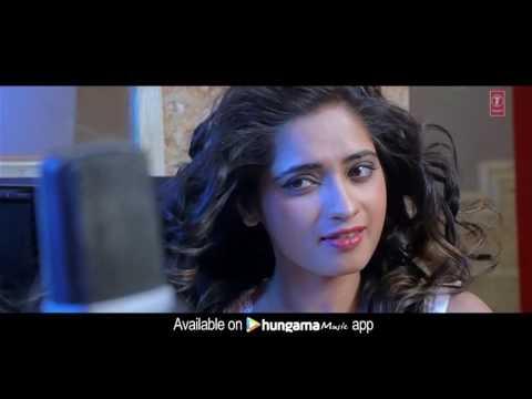Meri Nazron Ko Full Video Song (Toast With The Ghost) - Siddharth Shrivastav, Zeba Anjum Kausar