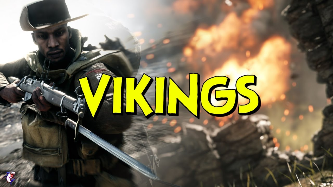 Vikings Gameplay