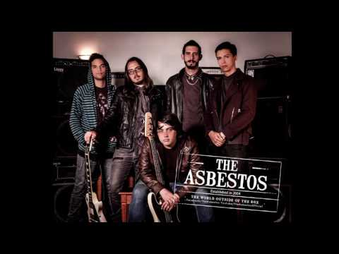 The Asbestos - The World Outside The Box