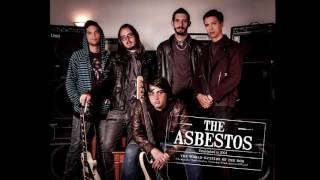 The Asbestos - The World Outside Of The Box