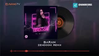Baran - Zendooni (Клипхои Эрони 2020)