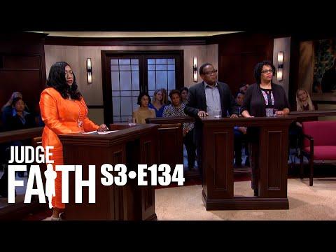 Judge Faith - That Track Is Wack (Season 3: Episode #134)