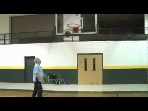 Aaron Hill Recruiting Video