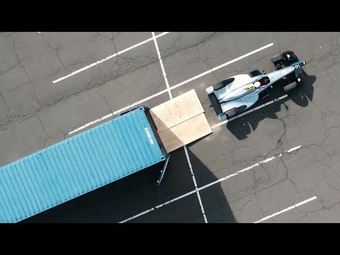 Moving Forward #6: Formula-E - is the future of mobility ele