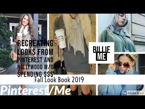 [VIDEO] - Fall Lookbook 2019 | First Ever Fall 2019 Lookbook 1