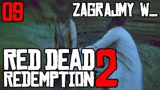 Zagrajmy w Red Dead Redemption 2 [#09] - UPOJNA NOC!